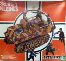Sd. kFZ 1 Kleines Panzer