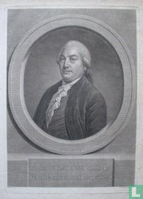 MR. CAREL WOUTER VISSCHER PENSIONARIS DER STAD AMSTERDAM.
