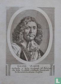 DAVID VLUGH