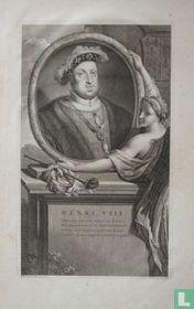 HENRI VIII.