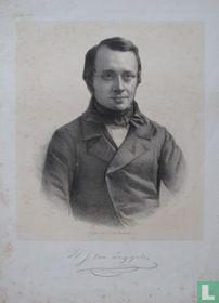Portet van Willem Josephus van Zeggelen (1811-1879)