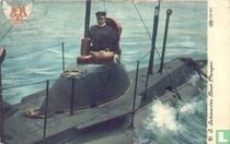 U.S. Submarine Boat Plunger