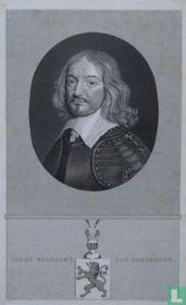 JOHAN WOLFAART VAN BREDERODE.