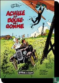 Achille et Boule-de-Gomme