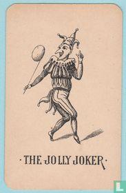 Joker, Belgium, Kinawijn 20/21, Speelkaarten, Playing Cards
