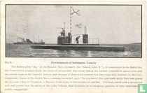 """The Submersible """"Sig"""" of the Russian Navy"""