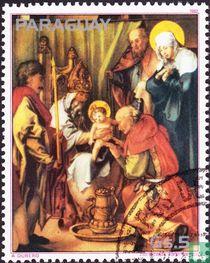 Gemälde von Dürer