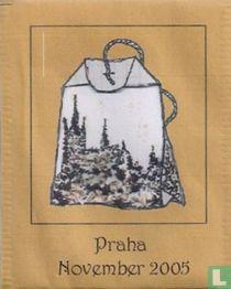 1st International Teabag Collectors Meeting