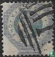La reine Victoria