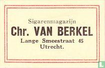 Sigarenmagazijn Chr. Van Berkel