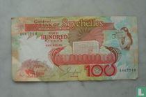 Seychelles 100 Rupees