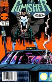 The Punisher 45