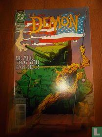 The demon 48