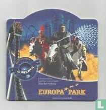 Europa*Park® - Cinema 4D / Erdinger