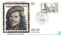 Nationale Tag der Briefmarke