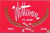 Witteveen 75 jaar