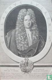 GERLACHUS SUIKERS ICtus.