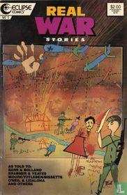 Real war stories