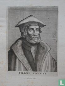 PIERRE NANNIUS.