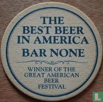 Samuel Adams Boston Lager - Bar None - Winner