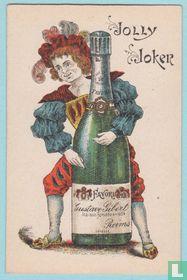 Joker, France, Speelkaarten, Playing Cards