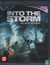 Into the Storm - Black Storm