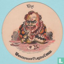 Joker, USA, Waterproof Playing Cards, Speelkaarten, Playing Cards