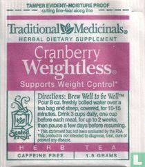 Cranberry Weightless [r]