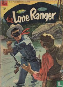 The Lone Ranger 67