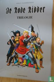 Trilogie [222 - 223 - 224]