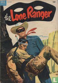 The Lone Ranger 75