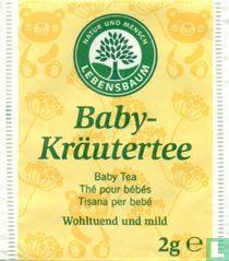 Baby-Kräutertee