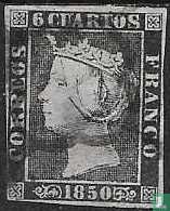 Koningin Isabella II