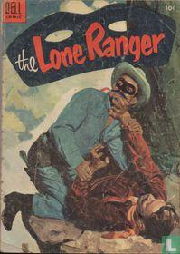The Lone Ranger 78