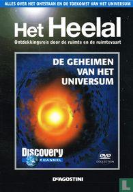 De geheimen van het universum