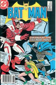Batman 384