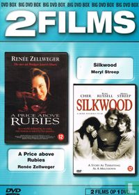 A Price Above Rubies + Silkwood