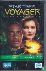 Star Trek Voyager 4.5