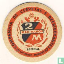2M Mac • Mahon