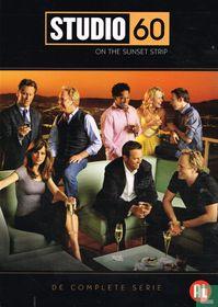 Studio 60 on the Sunset Strip - De complete serie