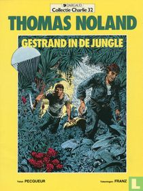 Gestrand in de jungle