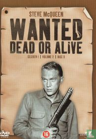 Wanted Dead or Alive seizoen 1, volume 2, disc 3