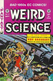 Weird Science 17