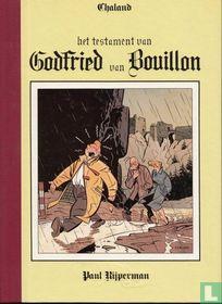 Het testament van Godfried van Bouillon