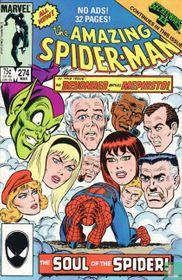 The Amazing Spider-Man 274