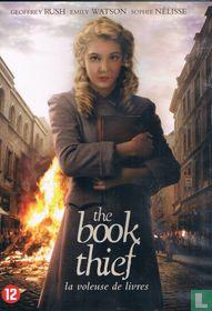The Book Thief / La Voleuse de Livres