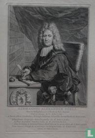 HERMANNUS ALEXANDER RÖELL