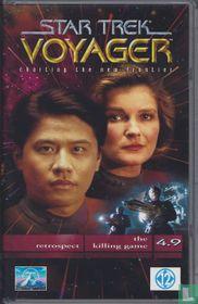 Star Trek Voyager 4.9