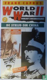 Frank Capra's World War II - De Strijd om China