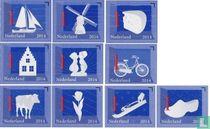 Dutch Icons